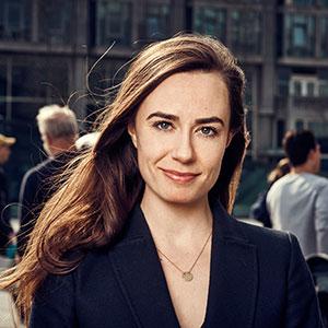 Barbara van der Ven